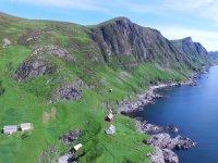 Huzura Davet - Kuzey Norveç Kıyıları