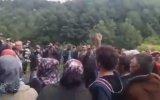 Zonguldak'ta Madenciler ve Yakınları  Kayyım İstifa