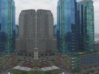 New York Drone Görüntüleri