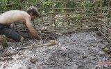 İlkel Yollarla Patates Bahçesi Yapmak
