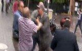Ankara'da Gezi Anmasında Vatandaşa Linç Girişimi