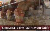 Et Fiyatından Memnun Olan Yurdum İnsanı  Atv Haber