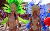 Tekirdağ Rio Karnavalı