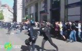 Fransız Polisi vs Türk Polisi Gurur İçerir