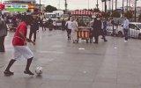 Milli Takım Gibi Yaşamak Euro 2016  Aras Karanfil