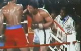 1975'te Muhammed Ali için Yazılan Şarkı Black Superman