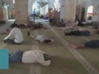 Camilerde Ramazan Uykusu - Şanlıurfa