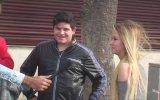 En Son Ne Çektiniz  Sokak Röportajı