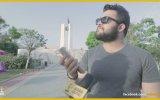 Okulu Bırakıp Ramazan Davulcusu Olmak Ajdar'a Şaka İçerir