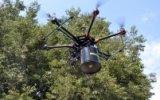 Vatandaşlar Sahura Drone'lu Davul ile Kalkacak
