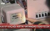 Elektrikte Kayıp Kaçak Bedellerine İtirazın ve Yargı Yolunun Kaldırılması