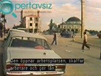 İsveç Televizyonundaki Kulu Belgeseli (1981)