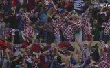 EURO 1996  Hırvatistan1  Türkiye0 Vlaovic'in Golü