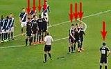 Futbol Tarihinde Zekice Atılmış En İyi 10 Gol