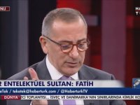 Fatih Altaylı'dan Kadir Mısıroğluna İnce Ayar