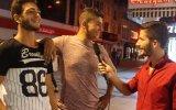 Hangi Ünlüyle Sevişmek İsterdin  Sokak Röportajı