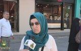 Ramazan 12 Ay Olsaydı Ne Yapardınız  Sokak Röportajı