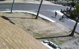 Geri Dönüşümlü Trafik Kazası  ABD