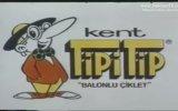 Kent Tipi Tip Balonlonlu Sakız Reklamı 1985