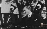 ABD Başkanı John F. Kennedy Atatürk Hakkında