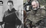 Game of Thrones Oyuncularının Eski ve Yeni Halleri