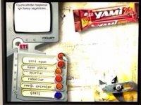 Eti Yami: Mekanik Istila (PC) - (Hikaye)