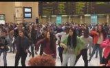 Brussel Central Station IFLC Show Türkçe Olimpiyatları