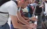 Doğaçlama Piyano Resitali