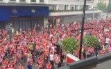 20 Bin Kişilik İşçi Koteji Fransa'da Grev
