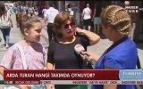 İnsanlara Arda Turan'ı Tanıyor musunuz Diye Sormak  Sokak Röportajı