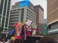 Kore Lgbt Kültür Festivali 2016