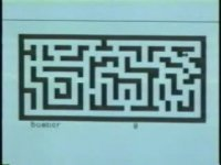 İlk 3D FPS Oyunu - Maze War (1974)