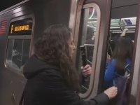 Son Anda Kaçırılan Metroya Verilen Tepkiler