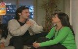 Tarkan TRT Röportajı Aydan Şener'le Yıldız Show  1994