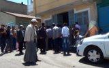 Çiş Kavgası Meydan Muhaberesi  Erzurum