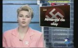 Star Tv  Haber Bülteni 25 Haziran 1993