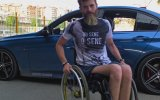 Bir Engelli Arabaya Nasıl Biner, Arabadan Nasıl İner