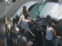 Kazanın Kazayı Doğurduğu Türk İşi Kurtarma - Gaziantep