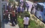 İstanbul'da Minibüsçülerin Silahlı Kavgası