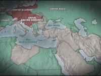 1'nci Dünya Savaşın'da Türk Ordusu