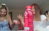 Türk Kızlarından Kek Tarifi