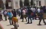Adana'da Canlı Bombamsı Adama Linç Girişimi