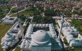 Doğa İçin Uç 4  Anadolu Camileri