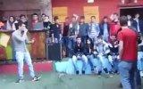 Gençlerden Arabesk Rap Toplantısı