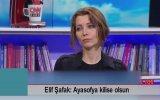 Ayasofya Kilise Olsun  Elif Şafak