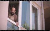 Bizimkiler Apartmanında Çekilen Vodafone Reklam Filmi Benim Adım Cemil ve Beyaz