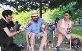 Sevgilinizin Babası Torbacı Olsaydı Ne Yapardınız  Sokak Röportajı