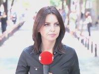 Haber Muhabirlerinin Eğlenceli Anları