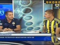 FB TV'nin Galatasaray'a Gollü Göndermesi - Neustadter