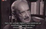 Heidegger'den Karl Marx Eleştirisi